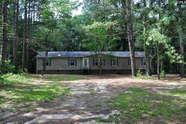 1415 Hidden Oaks Drive, Wedgefield, SC 29168 (MLS #498344) :: Home Advantage Realty, LLC