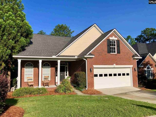 188 Bassett Loop Drive, Columbia, SC 29229 (MLS #498346) :: Home Advantage Realty, LLC