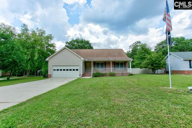 1558 Pine Valley Drive, Elgin, SC 29045 (MLS #498347) :: EXIT Real Estate Consultants