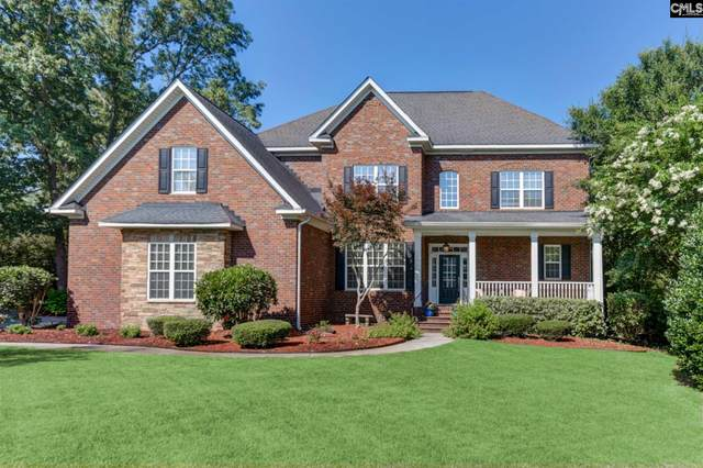 200 S Crescent Lake Way, Blythewood, SC 29016 (MLS #498349) :: The Olivia Cooley Group at Keller Williams Realty