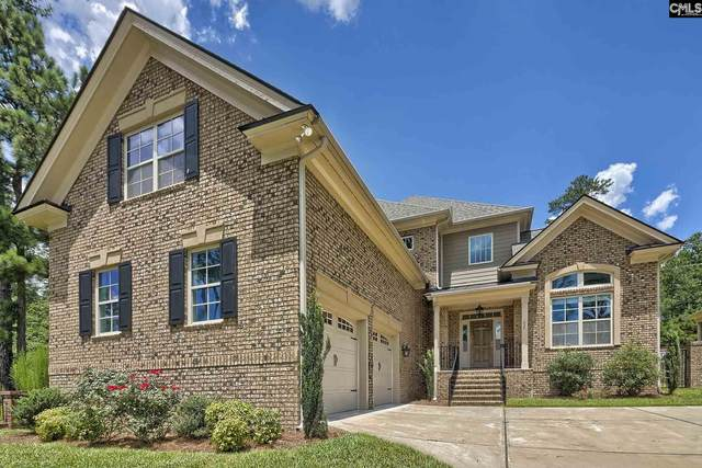 237 Upper Lake Drive, Elgin, SC 29045 (MLS #498353) :: EXIT Real Estate Consultants