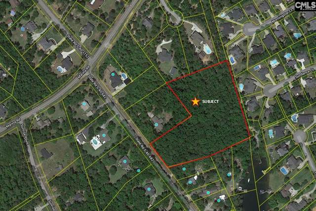 Lot 9 Amick Drive, Irmo, SC 29063 (MLS #498359) :: The Olivia Cooley Group at Keller Williams Realty