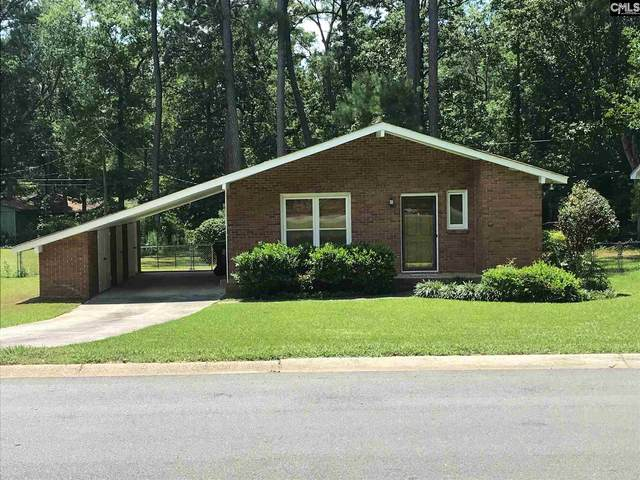 241 Oberlin Road, Columbia, SC 29212 (MLS #498366) :: The Olivia Cooley Group at Keller Williams Realty