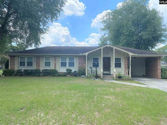 3147 Sierra Drive, West Columbia, SC 29170 (MLS #498368) :: The Olivia Cooley Group at Keller Williams Realty