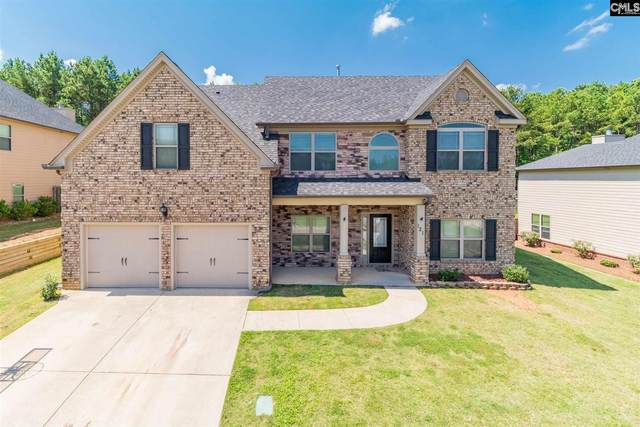 121 Pink Camellia Lane, Lexington, SC 29072 (MLS #498369) :: The Olivia Cooley Group at Keller Williams Realty