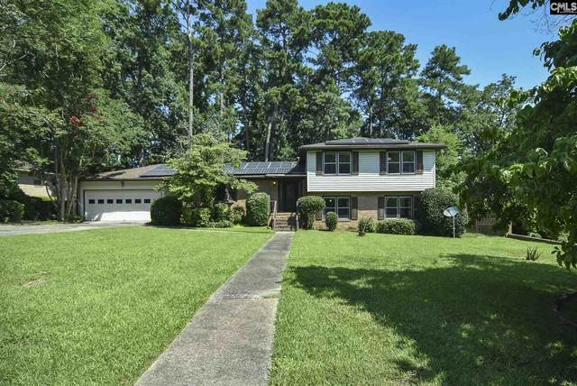 1804 Terrace View Drive, West Columbia, SC 29169 (MLS #498374) :: The Olivia Cooley Group at Keller Williams Realty