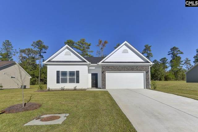 114 Tall Pines Road, Gaston, SC 29053 (MLS #498392) :: Resource Realty Group