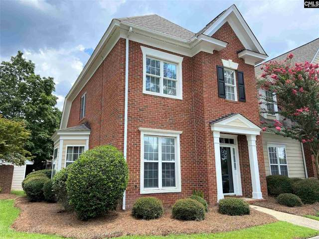 400 Mallet Hill Road B6, Columbia, SC 29223 (MLS #498396) :: The Olivia Cooley Group at Keller Williams Realty
