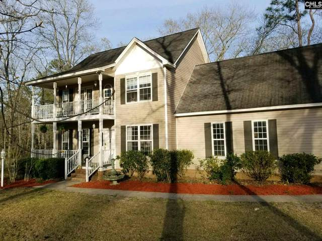 205 Frank Moorer Drive, Gaston, SC 29053 (MLS #498398) :: EXIT Real Estate Consultants
