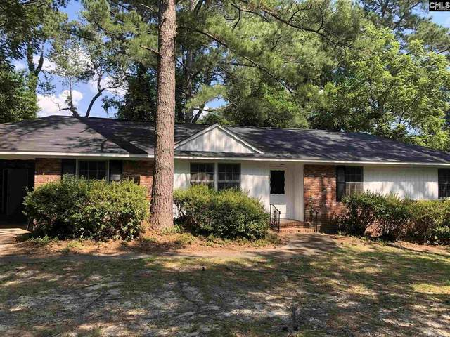 3212 Danfield Drive, Columbia, SC 29204 (MLS #498400) :: The Olivia Cooley Group at Keller Williams Realty