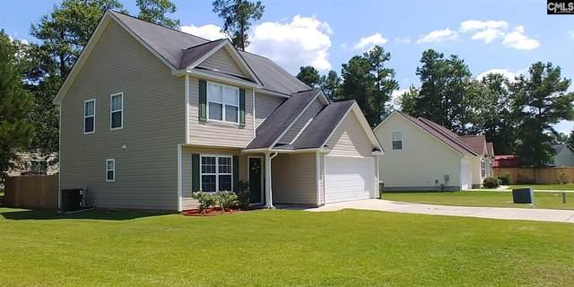 373 Cane Brake Circle, Columbia, SC 29223 (MLS #498406) :: Fabulous Aiken Homes