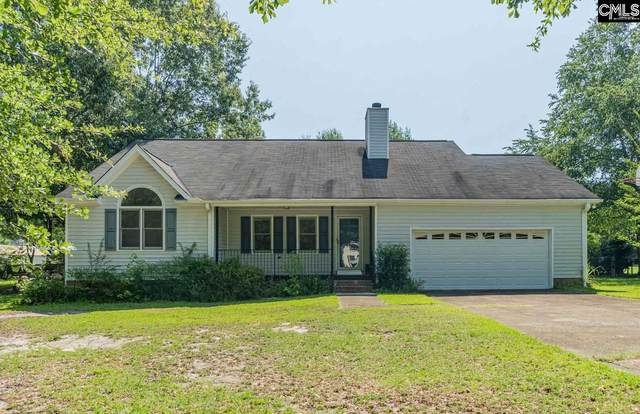 228 Autumn Knoll Drive, West Columbia, SC 29172 (MLS #498409) :: Home Advantage Realty, LLC