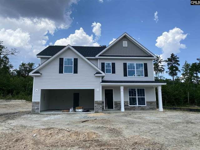 126 Tall Pines Road, Gaston, SC 29053 (MLS #498410) :: Resource Realty Group