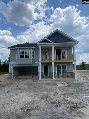 125 Tall Pines Road, Gaston, SC 29053 (MLS #498411) :: Resource Realty Group