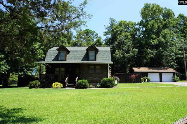 351 Shady Grove Road, Gilbert, SC 29054 (MLS #498416) :: EXIT Real Estate Consultants