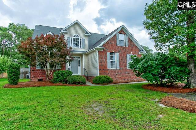 202 Sorrel Tree Lane, Elgin, SC 29045 (MLS #498421) :: Loveless & Yarborough Real Estate