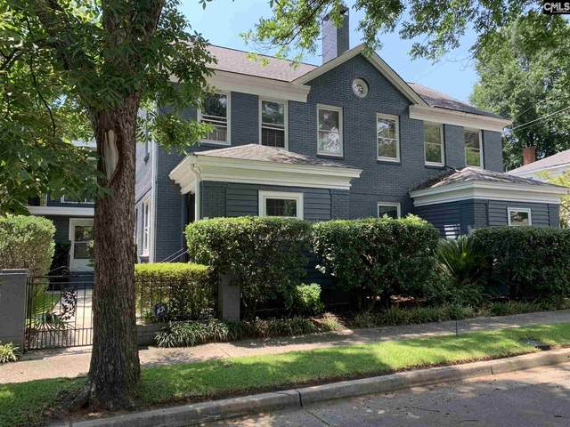 409-411 Maple Street, Columbia, SC 29205 (MLS #498422) :: The Olivia Cooley Group at Keller Williams Realty
