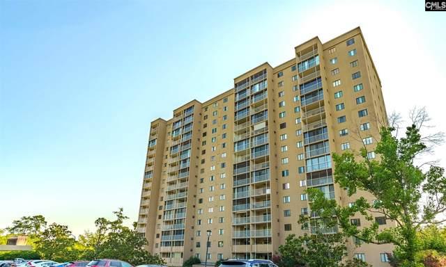 1825 St. Julian Place 17G, Columbia, SC 29204 (MLS #498432) :: Loveless & Yarborough Real Estate