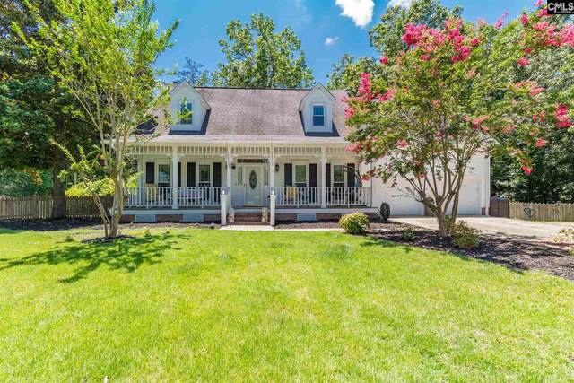 228 Springs Court, West Columbia, SC 29170 (MLS #498441) :: The Olivia Cooley Group at Keller Williams Realty