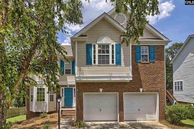 115 Beacon Lane, Columbia, SC 29229 (MLS #498443) :: The Olivia Cooley Group at Keller Williams Realty