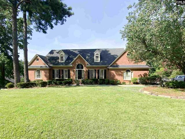 14 Lyme Bay, Columbia, SC 29212 (MLS #498445) :: The Olivia Cooley Group at Keller Williams Realty