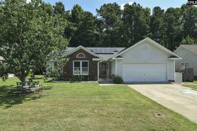 529 Seton Hall Drive, Columbia, SC 29223 (MLS #498448) :: The Olivia Cooley Group at Keller Williams Realty