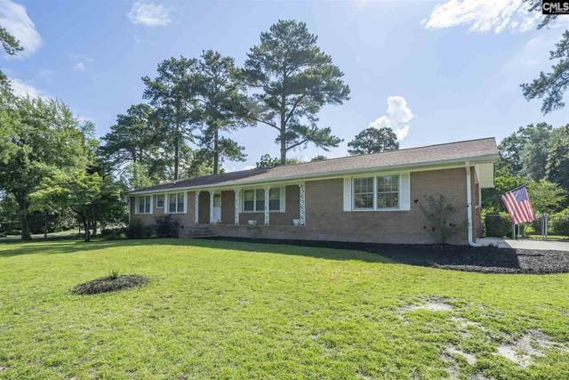 1500 Whippoorwill Drive, West Columbia, SC 29169 (MLS #498451) :: The Olivia Cooley Group at Keller Williams Realty