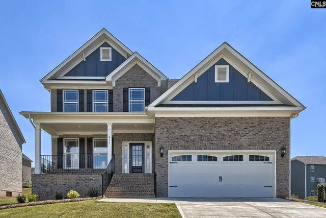 411 Tristania Lane, Columbia, SC 29212 (MLS #498453) :: The Olivia Cooley Group at Keller Williams Realty