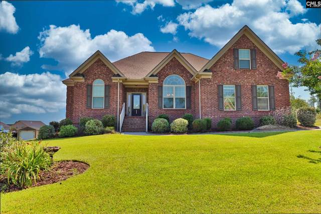 826 Indian River Drive, West Columbia, SC 29170 (MLS #498454) :: The Olivia Cooley Group at Keller Williams Realty