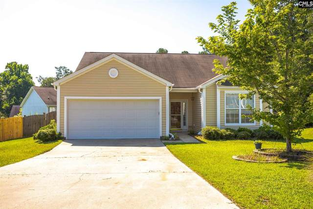 251 Pinebluff Court, West Columbia, SC 29170 (MLS #498455) :: The Olivia Cooley Group at Keller Williams Realty