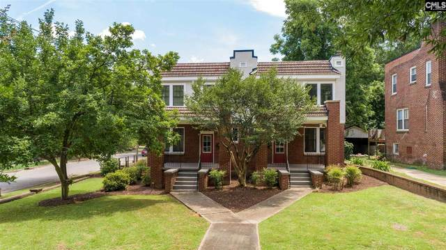 1936 Wheat Street, Columbia, SC 29205 (MLS #498457) :: The Olivia Cooley Group at Keller Williams Realty