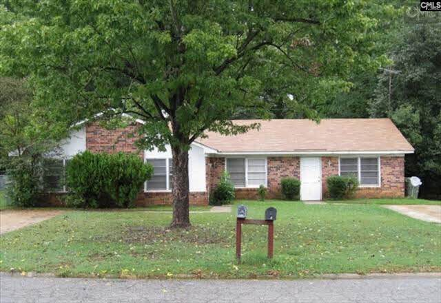 2213 Apple Valley Road, Columbia, SC 29210 (MLS #498461) :: The Olivia Cooley Group at Keller Williams Realty