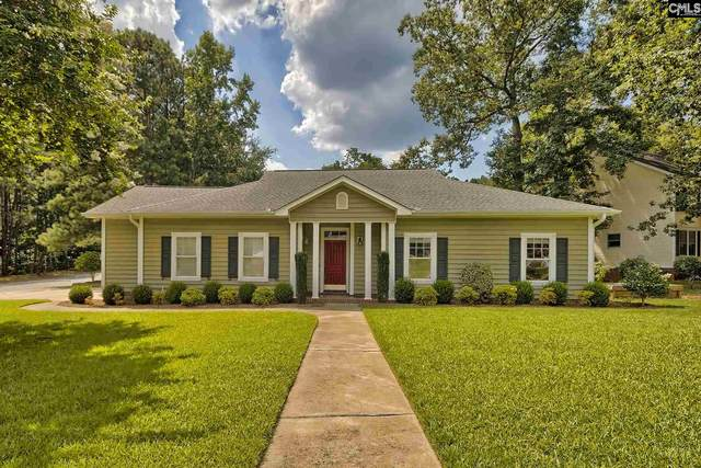 101 Deerglade Court, Lexington, SC 29072 (MLS #498470) :: The Olivia Cooley Group at Keller Williams Realty