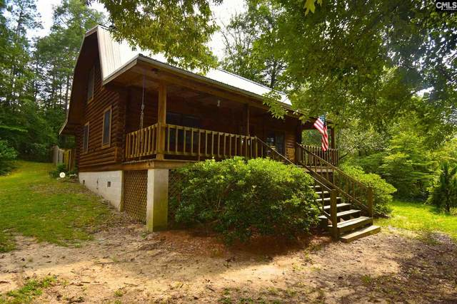 108 Sedgewood Road, Hopkins, SC 29061 (MLS #498471) :: The Olivia Cooley Group at Keller Williams Realty