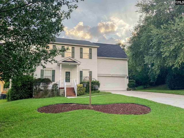 112 Dove Cote Lane, Lexington, SC 29072 (MLS #498473) :: The Olivia Cooley Group at Keller Williams Realty