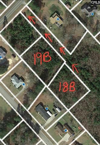 000 Charles Road 18B, Orangeburg, SC 29118 (MLS #498474) :: The Olivia Cooley Group at Keller Williams Realty