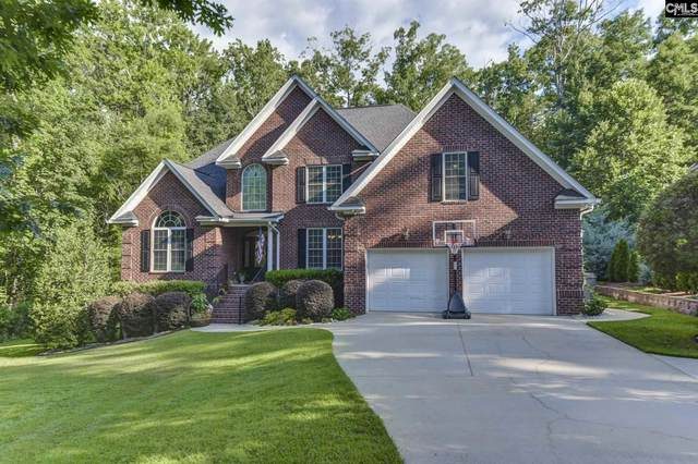 390 Poindexter Lane, Lexington, SC 29072 (MLS #498478) :: The Olivia Cooley Group at Keller Williams Realty