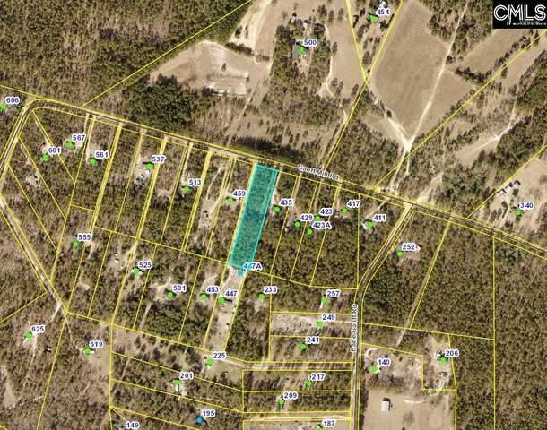441 Gantt Mill Road, Leesville, SC 29070 (MLS #498501) :: EXIT Real Estate Consultants