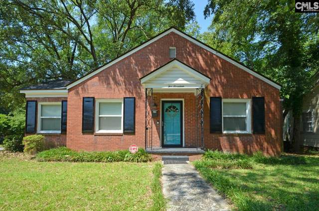 517 S Waccamaw Avenue, Columbia, SC 29205 (MLS #498555) :: Loveless & Yarborough Real Estate