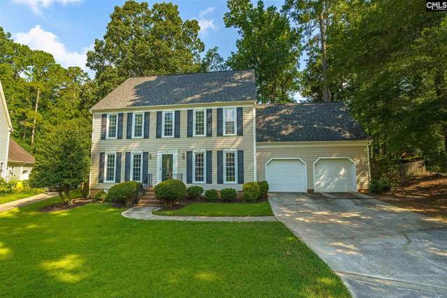 612 Timberleaf Court, Columbia, SC 29212 (MLS #498576) :: The Latimore Group