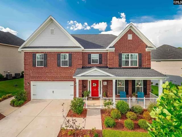 335 Magnolia Tree Road, Lexington, SC 29073 (MLS #498577) :: The Latimore Group