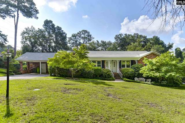 6130 Gill Creek Road, Columbia, SC 29206 (MLS #498591) :: The Olivia Cooley Group at Keller Williams Realty