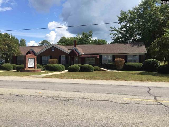 244 W Church Street, Batesburg, SC 29006 (MLS #498602) :: The Olivia Cooley Group at Keller Williams Realty