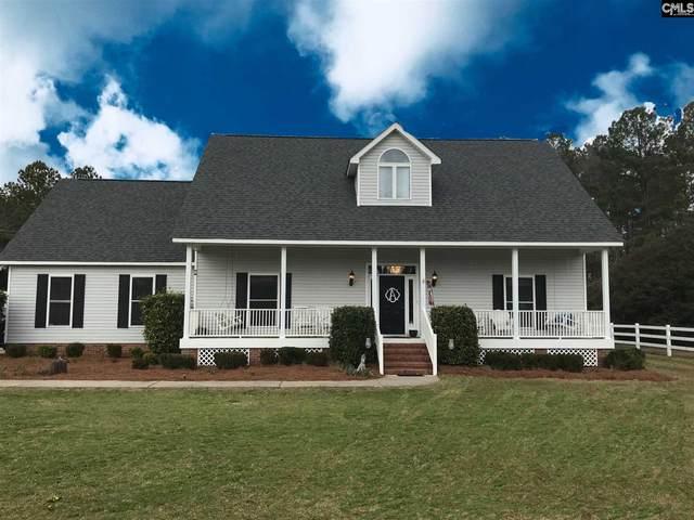 2038 Indigo Drive, Orangeburg, SC 29115 (MLS #498621) :: Home Advantage Realty, LLC