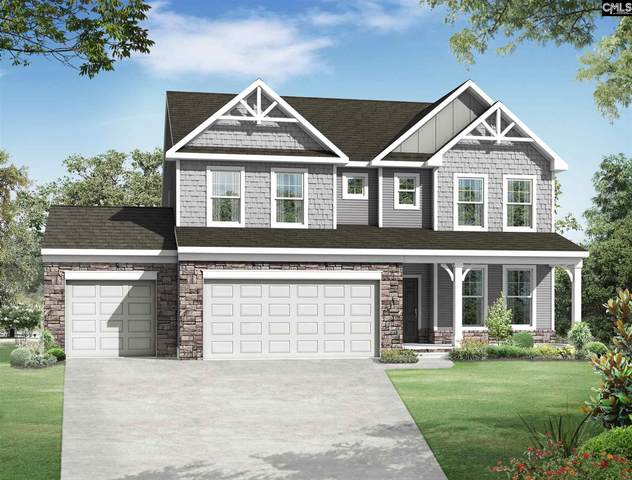 313 Glenn Village Circle, Blythewood, SC 29016 (MLS #498640) :: Metro Realty Group