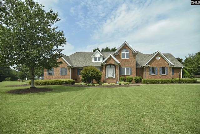 478 N Rutherford Road, Greer, SC 29651 (MLS #498649) :: EXIT Real Estate Consultants