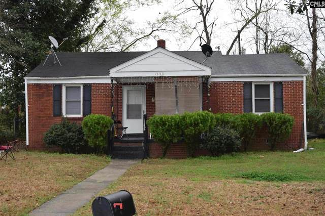 1333 Lotus Street, Columbia, SC 29205 (MLS #498650) :: Loveless & Yarborough Real Estate