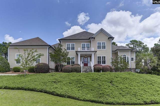 312 Trentwood Drive, Columbia, SC 29223 (MLS #498655) :: The Latimore Group