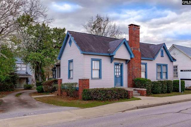 829 Meeting Street, West Columbia, SC 29169 (MLS #498658) :: The Olivia Cooley Group at Keller Williams Realty