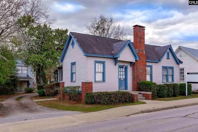 829 Meeting Street, West Columbia, SC 29169 (MLS #498658) :: Loveless & Yarborough Real Estate